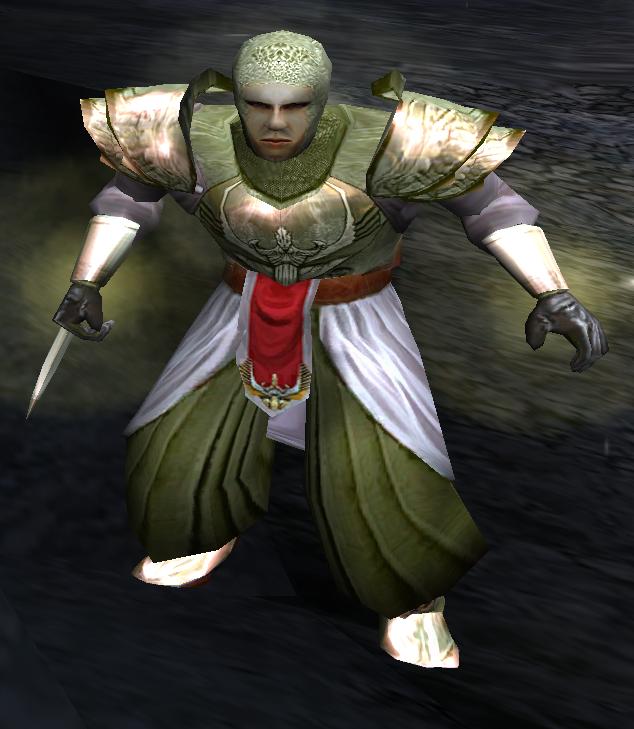 Sarafan inquisitors