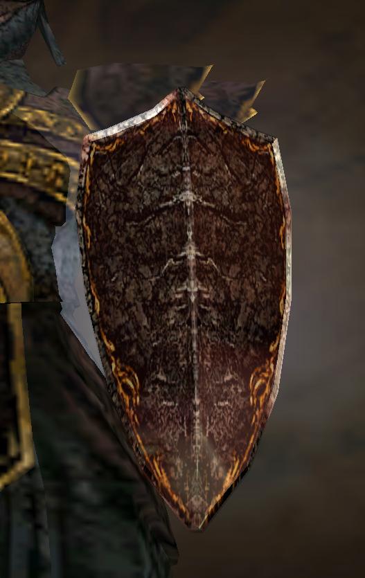 Malek's Shield