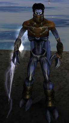 Air Reaver (Soul Reaver 2)