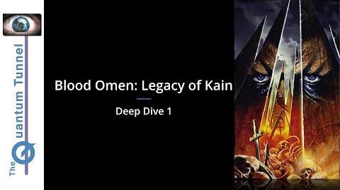 Blood Omen Legacy Of Kain Deep Dive 1