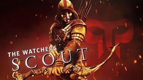 Nosgoth - Class Warfare Scout
