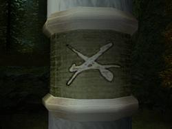 The Pillar of Dimension in Soul Reaver 2.