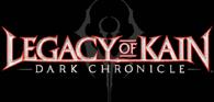 The Dark Chronicle site logo.