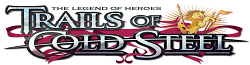 The Legend of Heroes: Trails of Cold Steel Wikia