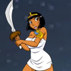 Queen legend opala of Legend Of