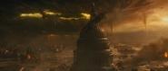 GKOTM Trailer 1 - Rodan visits Washington, DC