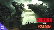 Why Is Kong The LARGEST Of His Kind? - Godzilla VS Kong THEORY