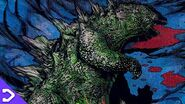 How The ONLY OTHER Godzilla DIED! - Godzilla VS Kong LORE