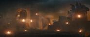 KOTM - Godzilla, Mothra and Rodan at the same frame