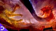 What If Ghidorah KILLED GODZILLA? - King Of The Monsters THEORY