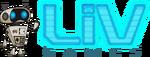 Liv Games Logo