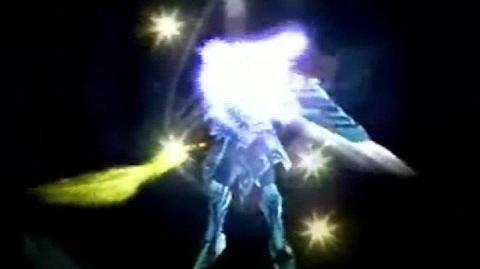 Â¡! Lloyd's Style Â¡! - The Legend of Dragoon