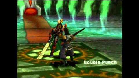 Legend of Dragoon Speedrun (TAS) - Segment 18