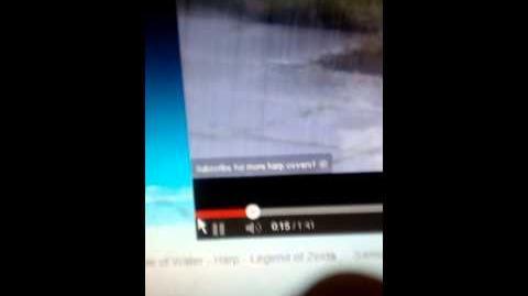 Zelda Serenade of Water Samia Antha - ft The Tom G