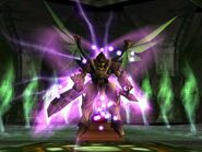 Doel summoning Thunder Magic