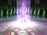 Doel's Dragoon Transformation