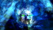Melbu Frahma's soul rises from Zieg