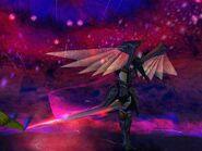 Rose Dragoon Addition