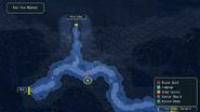 East Bose Monster Location