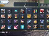 The Legend of Heroes: Zero no Kiseki/Achievements