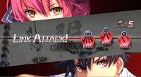 Link attack tocs