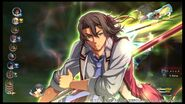 Gaius Worzel S-Craft CS1
