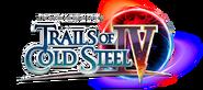 Trails of Cold Steel IV logo