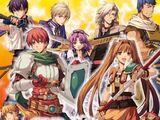 Ys VS. Sora no Kiseki: Alternative Saga Official FAQ Guidebook