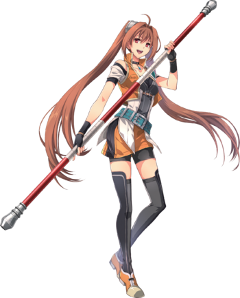Cold Steel 4