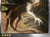 (Majestic) Venerated White Dragon