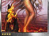 (Wildfire) Fearless Mystic Hennan