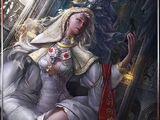 (Bleak Patron) Fallen Saintess Nahl