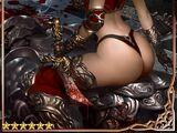 (Playful) Arena Girl Jaspearl