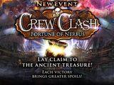 Crew Clash