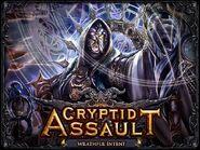 Cryptid Assault LXVIII