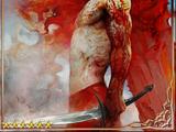 (Replevin) Sharod, Sinful Hero