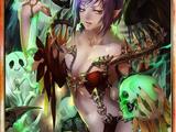 Hel, Jack-o'-Lantern Queen