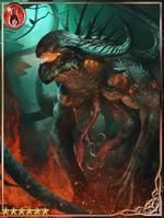 (Instinct) Bestialized Ildar