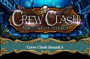 Crew Clash V