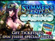 Summer's End Casino