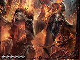 (Flame IX) Transcendental Valtra