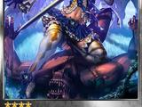 (Eldest) Nina the Clown Knight
