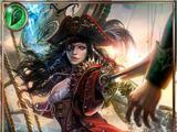 (Prosthesis) Vengeful Captain Hook