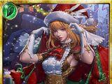 (Winter Scene) Holiday Snow Elimval