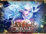 Battle Royale CV