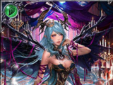 Succubus Princess Morpha