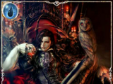 (Bloodsucking) Immortal Count Tepes
