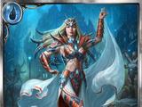 (Cheer) Undersea Gladiatrix
