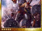 High Commander Valente