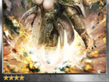(Meteor) Stellar Sorceress Axelina